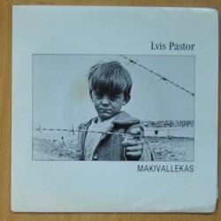 LUIS PASTOR - MAKIVALLEKAS - SINGLE