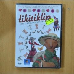 TIKITIKLIP - DVD