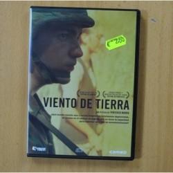 VIENTO DE TIERRA - DVD