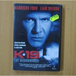 K 19 - DVD