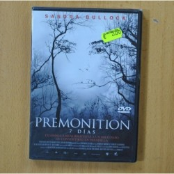 PREMONITION 7 DIAS - DVD