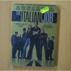 THE ITALIAN JOB - DVD
