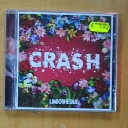 LIMBOTHEQUE - CRASH - CD