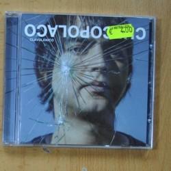 CHECOPOLACO - CLAVULÁNICO - CD