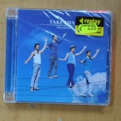 TAKE THAT - THE CIRCUS - CD