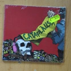 CATAPLÀUSIA - CATAPLÀUSIA - CD