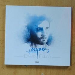 DAVID ENHCO - LAYERS - CD