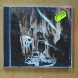 DIRES TRAITS - ALCHEMY DIRES TRAITS LIVE PART TWO - CD