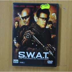 SWAT - DVD