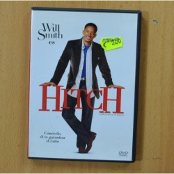 HITCH - DVD