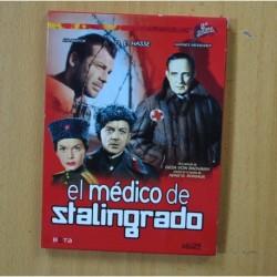 EL MEDICO DE STALINGRADO - DVD