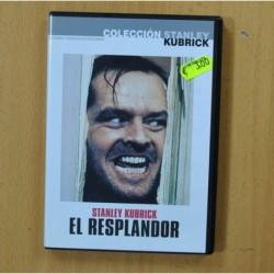 EL RESPLANDOR - DVD