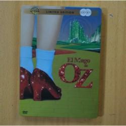 EL MAGO DE OZ - 2 DVD