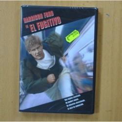 EL FUGITIVO - DVD