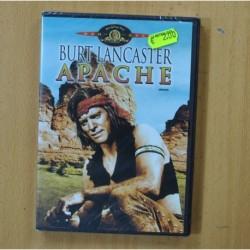 APACHE - DVD