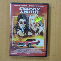 STARKY & HUTCH - DVD