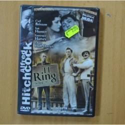 EL RING - DVD