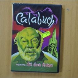 CALABUCH - DVD