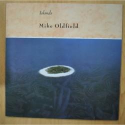 MIKE OLDFIELD - ISLANDS - LP