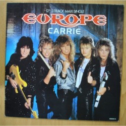 EUROPE - CARRIE - MAXI