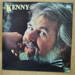 KENNY ROGERS - KENNY - LP