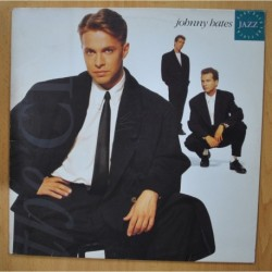 JOHNNY HATES JAZZ - TURN BACK THE CLOCK - LP