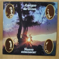 AMIGOS DE GINES - NUEVO AMANECER - LP
