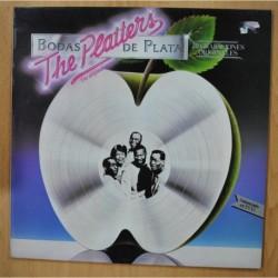THE PLATTERS - BODAS DE PLATA - LP