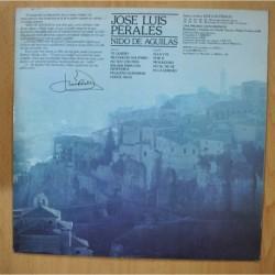PABLO GUERRERO - EL HOMBRE QUE VENDIO EL DESIERTO - GATEFOLD - LP