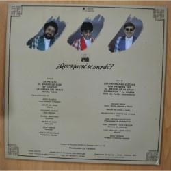GLEN MILLER - ESTE ES EL AUTENTICO GLEN MILLER - GATEFOLD - 2 LP