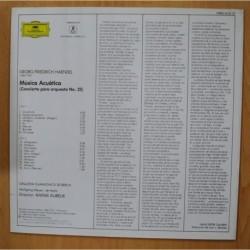 FAUSTO PAPPETI - IL DISCO D´ORO DI FAUSTO PAPPETI - LP