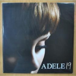 ADELE - 19 - LP