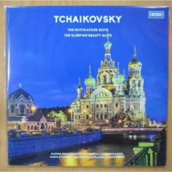 TCHAIKOVSKY - THE NUTCRACKER SUITE / THE SLEEPING BEAUTY SUITE - LP