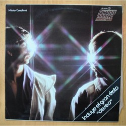 FUTURE WORLD ORCHESTRA - MISSION COMPLETED - LP