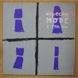 DEPECHE MODE - I FEEL YOU - MAXI