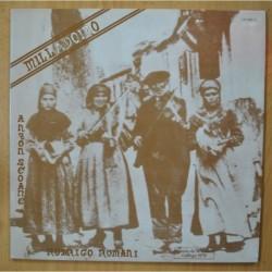 ANTON SEOANE / RODRIGO ROMANI - MILLADOIRO - LP
