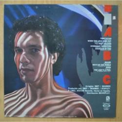AMALIA - NO OLYMPIA - LP