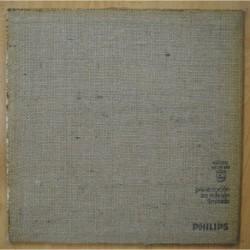 CARLOS PAREDES - GUITARRA PORTUGUESA - LP