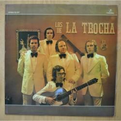 LOS DE LA TROCHA - LOS DE LA TROCHA - LP