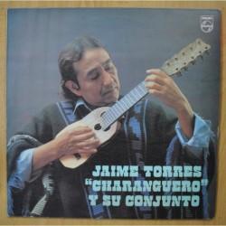 JAIME TORRES Y SU CONJUNTO - CHARANGUERO - LP