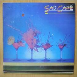 SAD CAFE - SAD CAFE - PROMO - LP