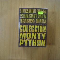 COLECCION MONTY PYTHON - DVD