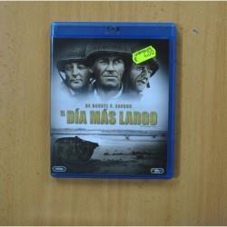 EL DIA MAS LARGO - BLURAY