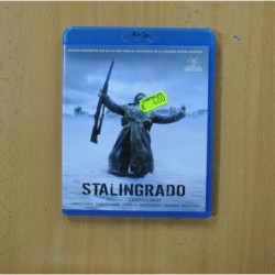 STALINGRADO - BLURAY