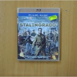 STALINGRADO 3D - BLURAY