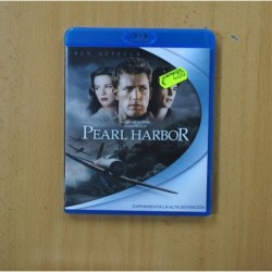 PEARL HARBOR - BLURAY