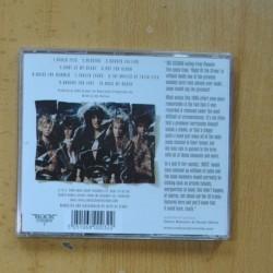 EL COLOR DE LAS NUBES - MARIO CAMUS - DVD