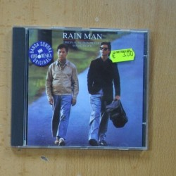 VARIOS - RAIN MAN - CD