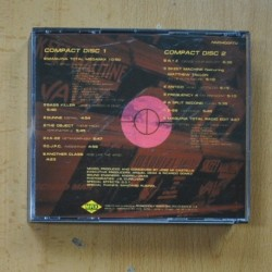 CUSCO - MYSTIC ISLAND - LP