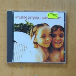 SMASHING PUMPKINS - SIAMESE DREAM - CD
